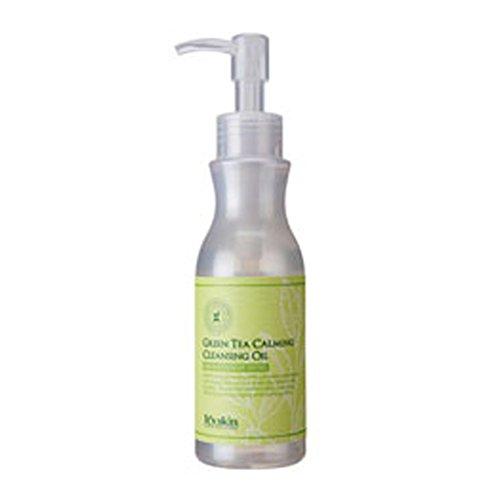 It's Skin Green Tea Calming Cleansing Oil ,145ml