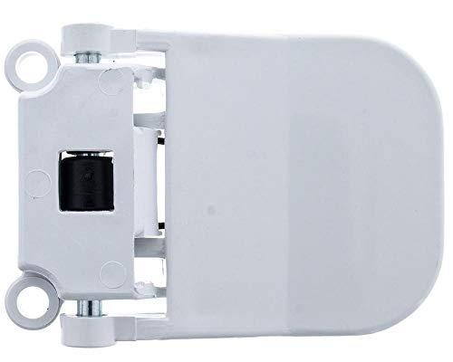 Remle - Cierre puerta escotilla lavadora L41 L54 L84 Fagor Edesa Brandt LA8E000L0 AS0012711