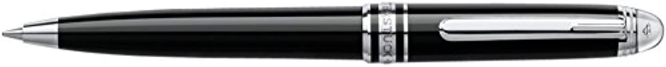 Montblanc Meisterstuck Diamond Hommage wa Mozart Ballpoint Pen 107546