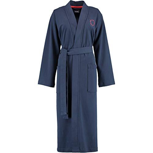 Joop! Bademantel Damen Kimono 1654 Marine - 12 S