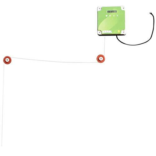 Kerbl Automatische Kip Coop Deur Set 300x400mm Huis Kip Schuifdeur