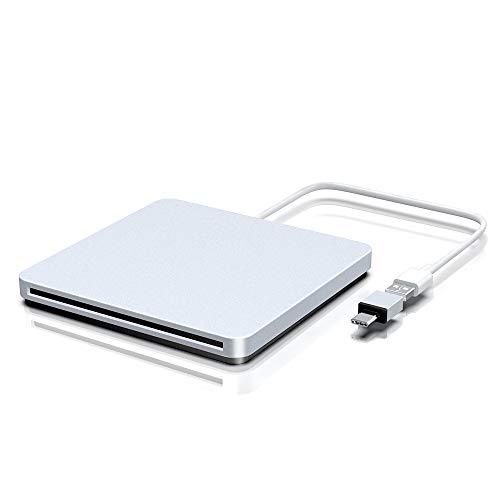 Best External DVD Drives for Macbook Pros