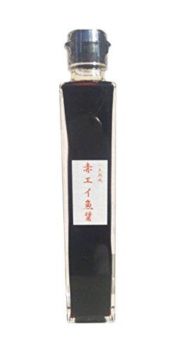 赤エイ魚醤 国産 山口県産 無添加 200ml