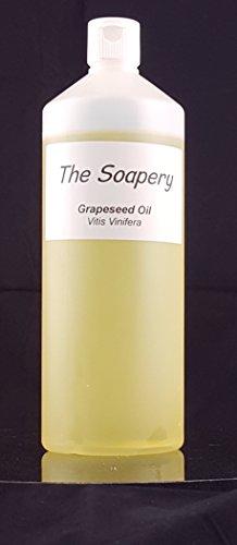 TheSoapery, olio di vinaccioli, 1litro, qualità...