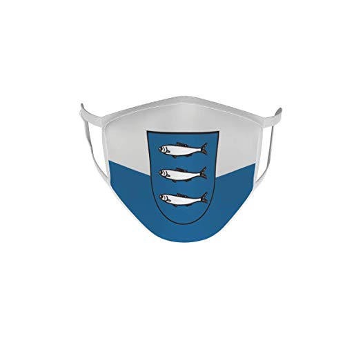 Behelfsmaske Mund-Nasen-Schutz Stoffmaske Maske Heringsdorf (Usedom)