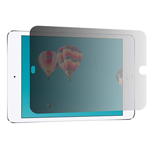 Amazon Basics Blickschutzfolie dunn fur 79 Zoll iPad Mini 4 5 2019 antimikrobiell glanzfreier UV und Blaulicht Filter nur Querformat 196 x 132 cm