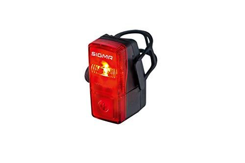 Sigma 51922 koplamp, zwart, eenheidsmaat