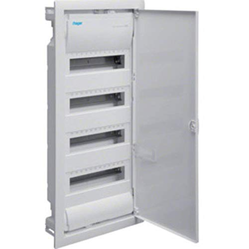Hager VU48NC UPV, Volta Anschlusskästen, IP30, 4x12PLE, DIN43870