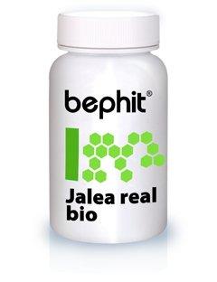 JALEA REAL BIO BEPHIT - 50 cápsulas 380 mg