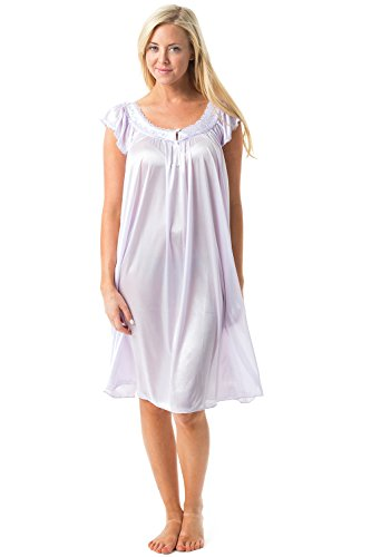 Nightgown romantic gift ideas for the letter N