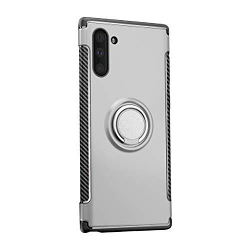 Handy Case FüR Samsung Galaxy Note10 HüLle, Ultra Thin Tasche Cover Silikon HandyhüLle StoßFest Case SchutzhüLle Shock Absorption HüLlen Passt FüR Samsung Galaxy Note10 Smartphone