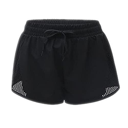Pantalones calientes anti ligeros falsos de dos piezas pantalones deportivos