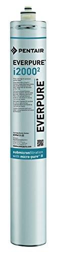Everpure EV961222 i2000 2 Filter Cartridge