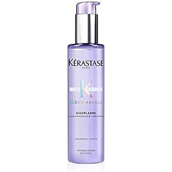 KERASTASE Blond Absolu Cicaplasme Hair HeatProtecting Serum 5.1 Fl Oz