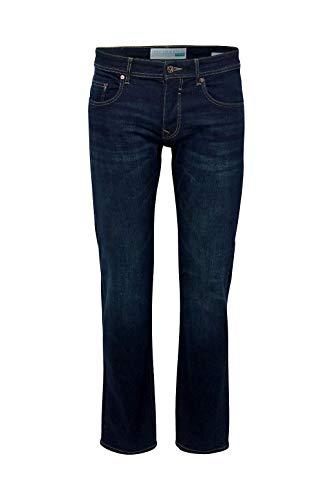 ESPRIT Herren 998EE2B808 Straight Jeans, Blau (Blue Medium Wash 902), 33W / 32L