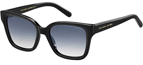 Marc Jacobs Occhiali da Sole MARC 458/S BLACK/GREY SHADED 53/19/140 donna