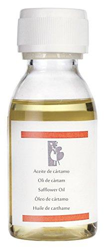Lienzos Levante Aceite de Cártamo, Botella de 100 ml