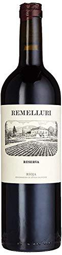 Remelluri Reserva 2012 - Rioja