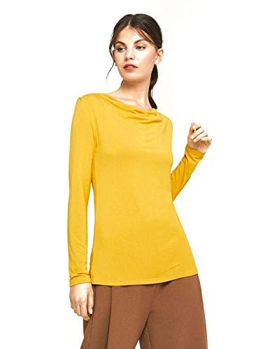 Surkana Camiseta Essential Amarillo M