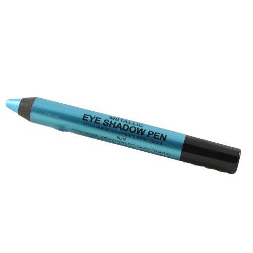 Stargazer Products Metallic Lidschattenstift, blau, 1er Pack (1 x 2 g)