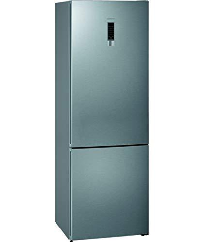 Siemens KG49NXIEA, No Frost, freistehend, 435 l, HyperFresh-Schublade, A++, Edelstahl