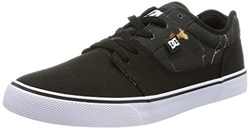 DC Shoes Tonik Se-Shoes for Men, Basket Homme, Noir, 44 EU