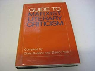 Guide to Marxist Literary Criticism
