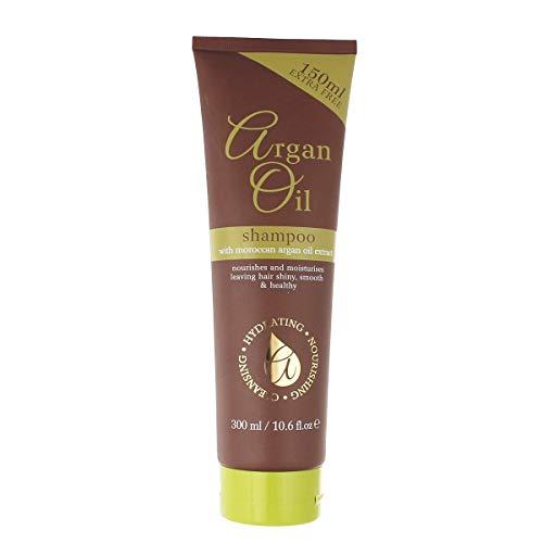 Xpel 250 ml Argan Oil Shampoo by Xpel
