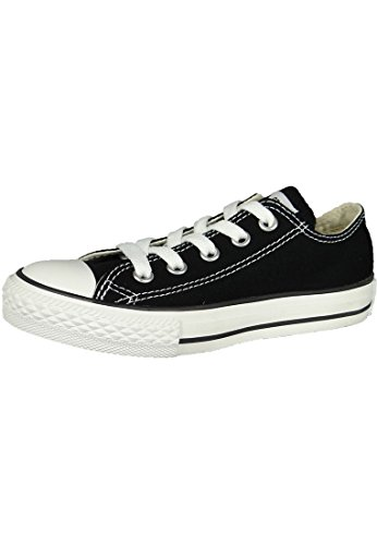 Converse Converse Chucks Kids - YTHS CT Allstar OX - Black, Schuhgröße:28