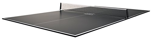 Lowest Price! JOOLA Regulation Table Tennis Conversion Top with Foam Backing and Net Set - Full Size...