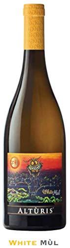 ALTURIS Vino Bianco WHITE MùL (Chardonnay e Cabernet Sauvignon) Bott. 75 CL - IMBALLO DA 6 BOTTIGLIE DA 75 CL