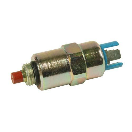 Zum Stoppen der Magnetventil-Motor für Massey Ferguson / JCB / Landini / Case IH / Steyr, 12V M14x1.5mm Thema