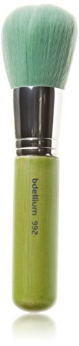 Bdellium Tools Pinceau de maquillage professionnel Green Bambu Series Bronzer