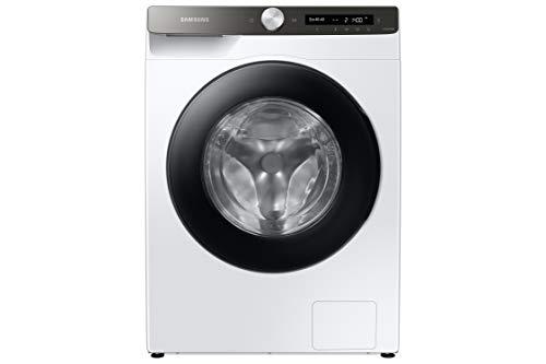 Samsung Elettrodomestici WW10T534DAT/S3 Lavatrice 10 kg, Ecodosatore, Ai Control, 1400 Giri, Bianco