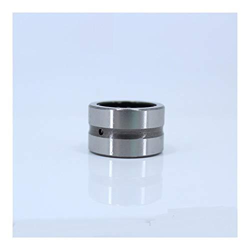 YIJIAN-UMBRELLA Rodamientos de Rodillos de precisión NK73 / 35 Rodamiento de Agujas 73x90x35 mm (1 PC) Solid Collar rodamientos de Agujas Sin Inner Ring NK73 / 35 NK7335 Bearing