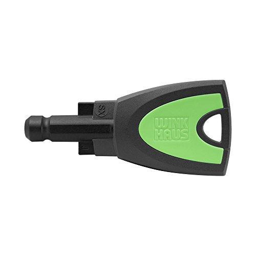 Winkhaus Bon grün UID Nutzerschlüssel blueCompact Schließanlage