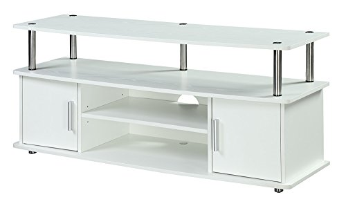 convenience concepts tv stand - 3