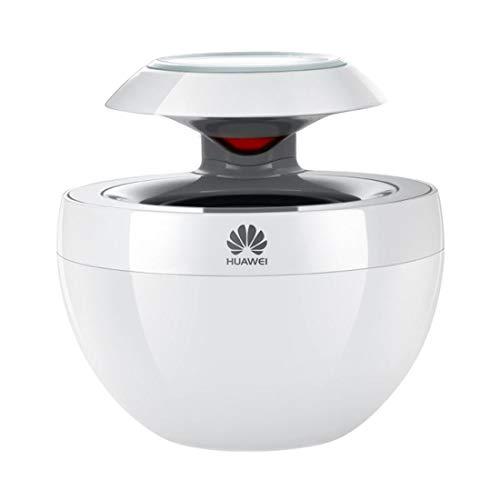 HUAWEI Stereo Portable Speaker Oro Altavoz portátil - Altavoces portátiles (1.0 Canales, De 1 vía, Inalámbrico y alámbrico, 4.2 BLE, Altavoz portátil) … (Oro) (Blanco) (Blanco)