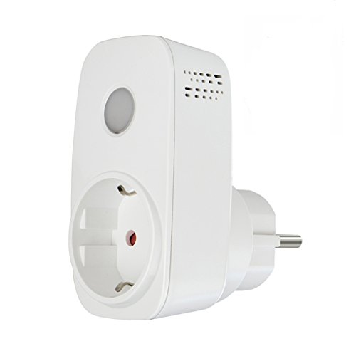 Broadlink Sp3 / P3S EU / EE.UU. enchufe 16A Timer Wifi Socket Outlet Controles inteligentes inalámbricos para iPhone Android