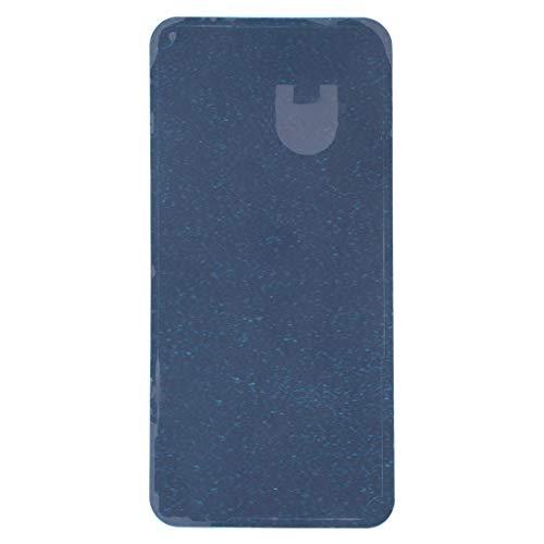 un known Reparación renovación por Teléfono 10 PCS Cubierta de la contraportada Adhesivas for ASUS Zenfone 5Z ZS620KL ZE620KL Accesorios