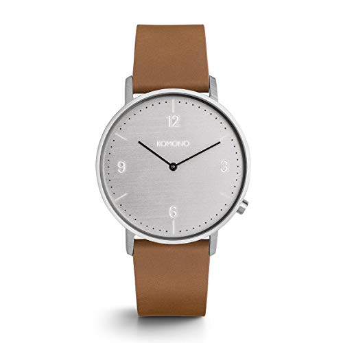 [KOMONO] コモノ 時計 メンズ ユニセックス / [LEWIS] ルイス メトロポリス KOM-W4061【正規代理店】