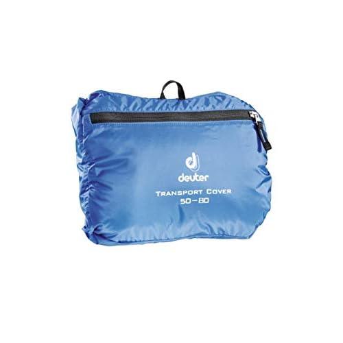 Deuter Transport Cover Custodia 95 centimeters Blu (Cobalt)