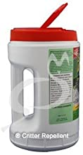 Shake-Away All Natural Cat Repellent for Domestic Cats 4 LB (Pound) Size - Not 5 Lb