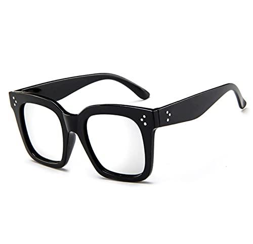 NBJSL Se ajusta a las gafas graduadas normales para damas. Estuche polarizado con protección UV400 para gafas de sol