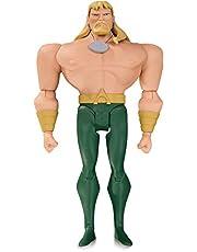 DC COMICS JAN200694 Justice League Geanimeerd: Aquaman Actie Figuur, Multicolor