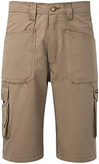 Tuff Stuff Mens Work Shorts Heavy Duty Half Pants Summer Short