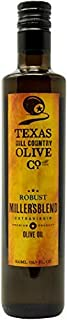 Texas Miller's Blend Extra Virgin Olive Oil, 500ml (16.9oz)