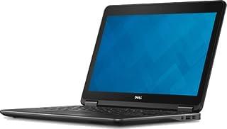 【中古】 DELL Latitude E7250 E7250 / Core i5 5300U(2.3GHz) / SSD:128GB / 12.5インチ / ブラック