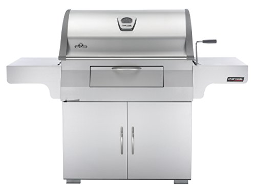 Napoleon PRO605CSS Charcoal Grill