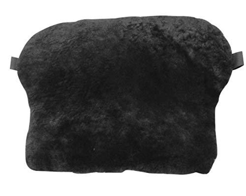 Pro Pad Sheepskin Medium Gel Motorcyle Seat Pad